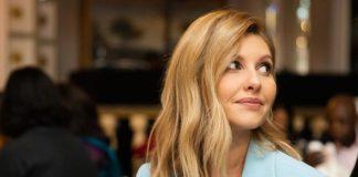 """""""Могу поругать, никто не запрещает"""": Елена Зеленская рассказала о ссорах с мужем - today.ua"""