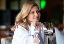 """""""Стильна, як завжди"""": Олена Зеленська приємно здивувала голлівудських зірок своїм образом - today.ua"""