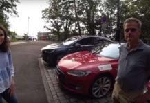 Tesla Model S с пробегом около 1 млн км поразила всех (видео) - today.ua