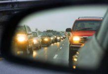 С 1 октября за городом нужно ездить с включенным светом: советы автолюбителям - today.ua