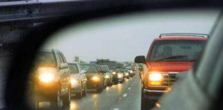 З 1 жовтня за містом потрібно їздити з включеним світлом: поради автолюбителям - today.ua