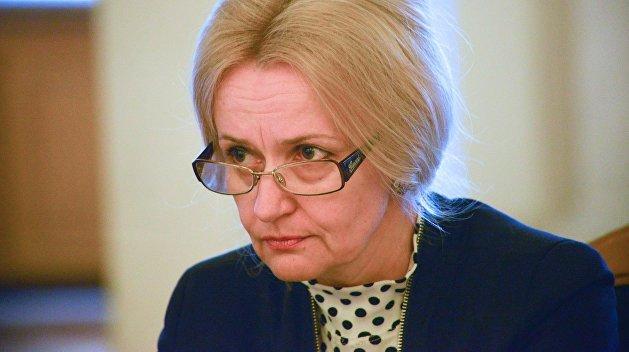 """""""Це катастрофа"""": Фаріон рознесла нового міністра освіти за помилки у дописі"""