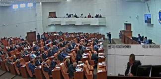 """Мер Дніпра Філатов попер матом на депутата на сесії міськради (відео)"""" - today.ua"""