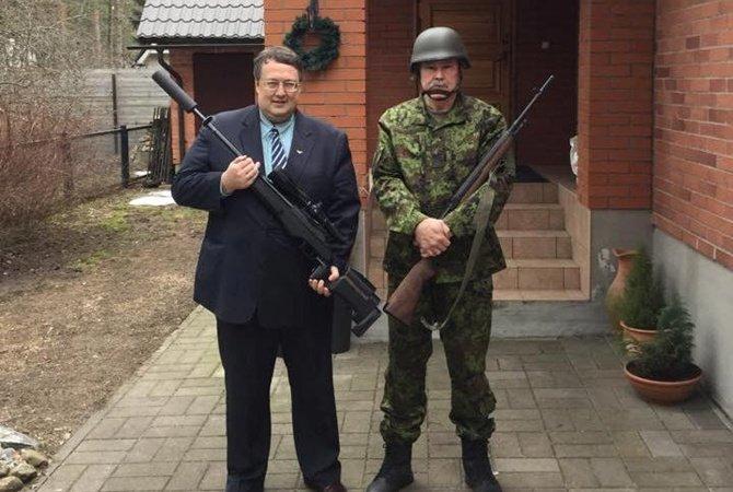 "&quotЗаменит Авакова"": в &quotСлуге народа"" назвали претендента на кресло нового министра МВД - today.ua"