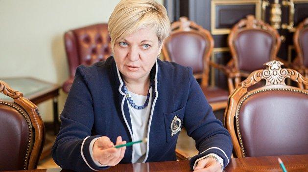 """""""Поступают угрозы от Коломойского"""": Гонтарева будет просить политического убежища в Великобритании - today.ua"""