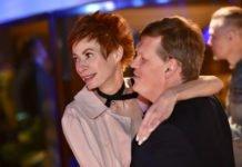 """""""Мені дуже боляче"""": екс-дружина Розенка прокоментувала його стосунки зі скандальною ведучою - today.ua"""
