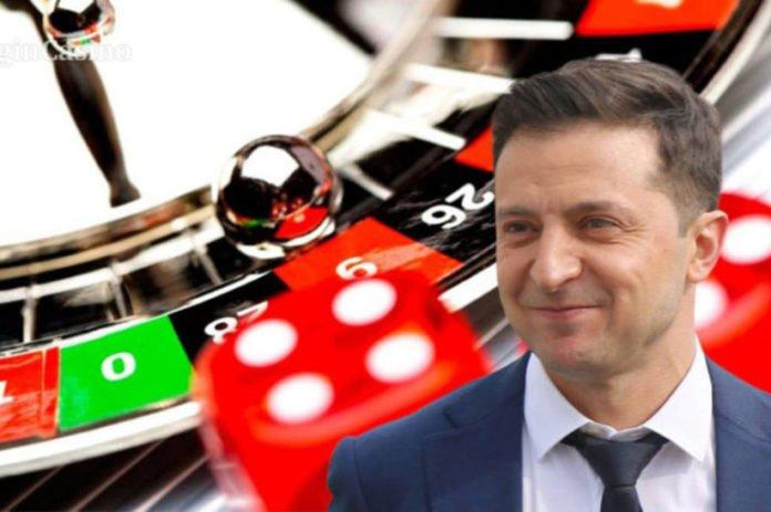 Прислухалися до Зеленського: Кабмін вирішив легалізувати роботу казино - today.ua