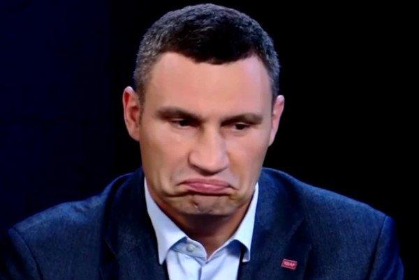 Кабмин поддержал увольнение Кличко: что будет с Киевом - today.ua