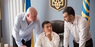 """""""Це капець"""": Кошовий пояснив бажання Зеленського з'їхати з Офісу президента - today.ua"""