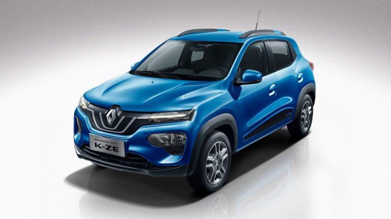 Електромобіль Renault можна придбати за 10 тисяч євро: українцям розкрили подробиці