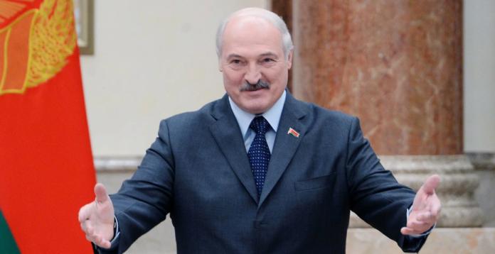 """&quotМи змушені..."""": Лукашенко наказав закрити кордон з Україною - today.ua"""