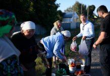 """""""Образцовый мужчина"""": Ляшко призвал украинцев поддержать женщин-селянок - today.ua"""