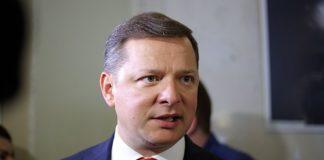 """""""Чорти згинуть, як роса на сонці"""": Ляшко заявив про тиск з боку Зеленського і Рябошапки - today.ua"""