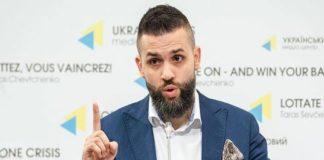 """Розмитнення """"євроблях"""" по-новому: Нефьодов запропонував фіксовану ціну"""" - today.ua"""