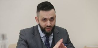 """Лікарняний і декрет не допоможуть: Нефьодов пообіцяв """"чистки"""" керівників митниці """" - today.ua"""