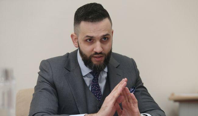 """Лікарняний і декрет не допоможуть: Нефьодов пообіцяв &quotчистки"""" керівників митниці - today.ua"""