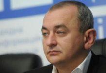 """""""Виявився не потрібен"""": Рябошапка звільнив військового прокурора Матіоса - today.ua"""
