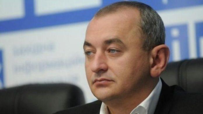 """&quotВиявився не потрібен"""": Рябошапка звільнив військового прокурора Матіоса - today.ua"""