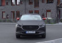 Mazda представит свой первый электромобиль: основные характеристики - today.ua