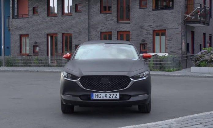 Mazda представить свій перший електромобіль: основні характеристики - today.ua