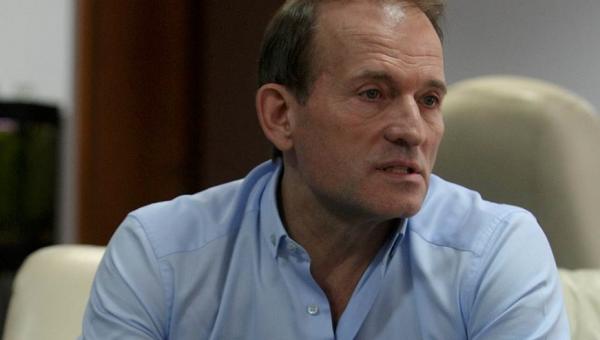 """&quotДуже гучна історія"""": У Зеленського виникли питання щодо фінансування партії Медведчука - today.ua"""