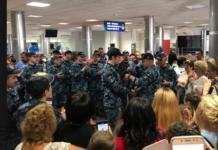 """""""286 днів неволі"""": Звільненим українським морякам вручили нагороди - today.ua"""