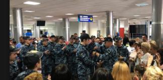 """""""286 днів неволі"""": Звільненим українським морякам вручили нагороди """" - today.ua"""