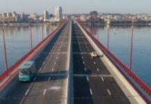 Ремонт скандального моста в Днепре: подчиненных Филатова объявили в розыск за присвоение средств - today.ua