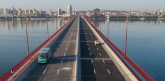 """Ремонт скандального мосту в Дніпрі: підлеглих Філатова оголосили в розшук через привласнення коштів """" - today.ua"""