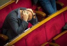 Рада зробила перший крок до позбавлення нардепів зарплати за прогули - today.ua