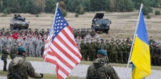 Инструкторы НАТО покинут территорию Украины: что задумали у Зеленского - today.ua