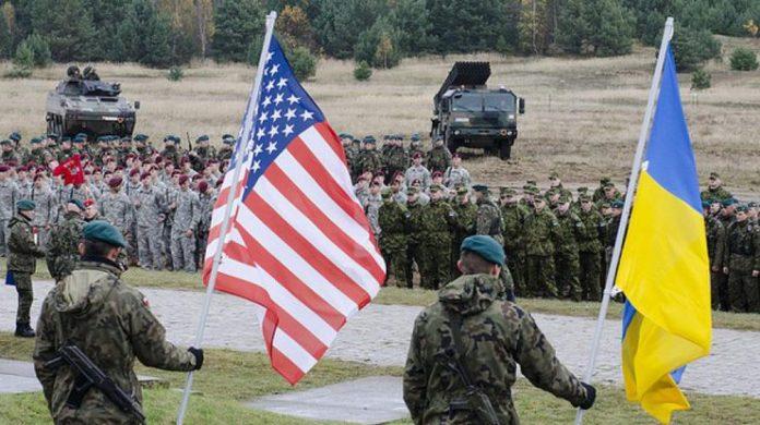 Інструктори НАТО покинуть територію України: що задумали у Зеленського
