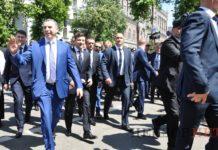 Кращі в світі: охорона Зеленського всім втерла носа (фото, відео) - today.ua