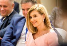 """""""Мені пощастило"""": Олена Зеленська розповіла, чому не готує своєму чоловіку - today.ua"""