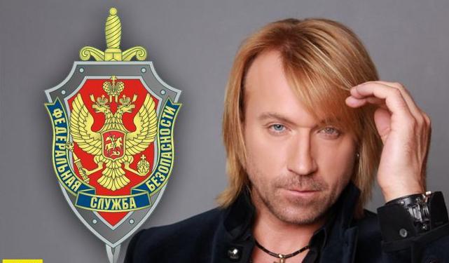 """""""Я реально за мир"""", - український співак Винник уник прямих відповідей на запитання: """"Чий Крим?"""" і """"Росія - агресор?"""" - Цензор.НЕТ 9600"""