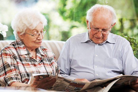 Пенсионный возраст для мужчин и женщин в Украине изменят - Today.ua