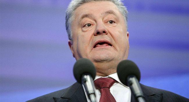 """&quotЗамість в'язниці в лікарню"""": Портнов занепокоєний психічним станом Порошенка - today.ua"""