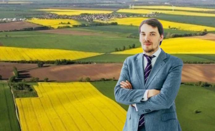 Іноземці зможуть купувати українську землю: Гончарук назвав умову