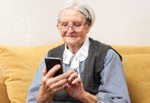 Пенсія у смартфоні: що потрібно знати пенсіонерам про новий сервіс - today.ua