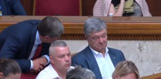 Леонід Кравчук розповів бридку правду про Порошенка - today.ua
