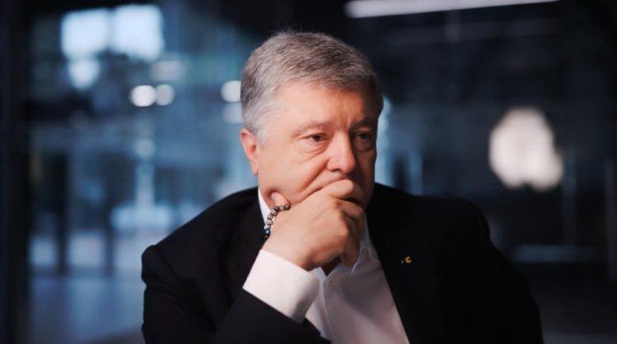 """&quotПри собі мати паспорт, явка обов'язкова"""": Портнов нагадав Порошенку про допит на поліграфі - today.ua"""