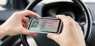 Водійські права у смартфоні: яке нововведення готують для автомобілістів - today.ua