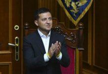 """Ідея Зеленського: Рада готова дозволити """"прослушку"""" нардепів - today.ua"""