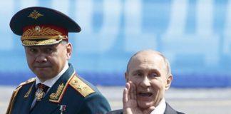 """""""Доведеться зупиняти"""": у Путіна зробили нову заяву про війну з Україною - today.ua"""