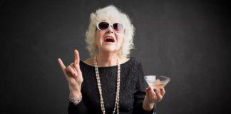 Рада введет новый пенсионный возраст для женщин - today.ua