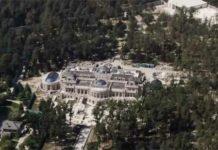 """Журналісти показали аномально розкішний маєток Ахметова, побудований на гроші від """"Роттердаму+"""" - today.ua"""