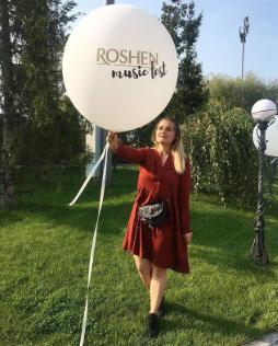 У день обміну полоненими Roshen веселився з зірками першої величини (фото)