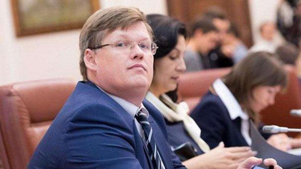 Неймовірно: зарплата Павла Розенка зросла у 8 разів - today.ua