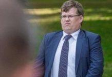 """""""Меня резануло"""": Розенко в шоке от повышения минимальной зарплаты до 5000 - today.ua"""