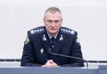 Глава Нацполиции Князев подал в отставку: что произошло - today.ua
